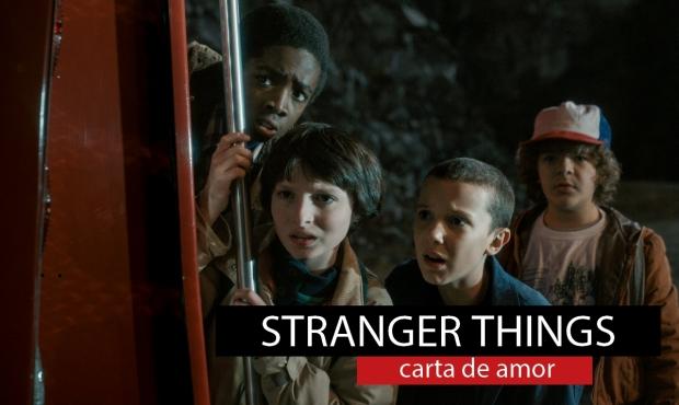 capa stranger things