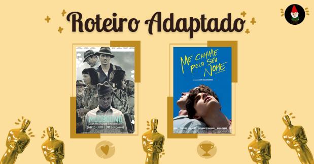 ROTEIRO ADAPTADO